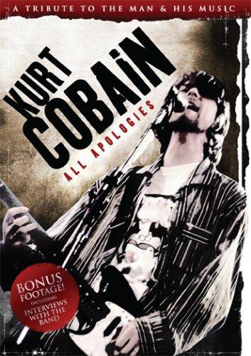 Kurt Cobain - All Apologies [DVD] [UK Import]