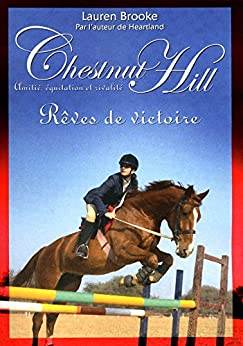 Chestnut Hill tome 7 par [BROOKE, Lauren]