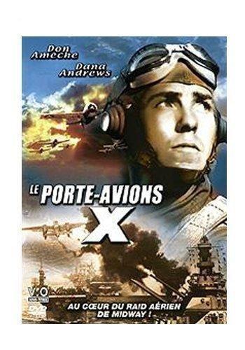le-porte-avion-x