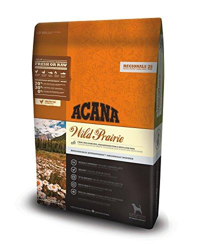 Acana Wild Prairie Nourriture pour Chien, 11.4kg