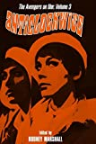 Anticlockwise: The Psychedelic World of Tara King: Volume 3 (The Avengers on Film)