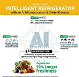 Whirlpool 265 L 4 Star Inverter Frost-Free Multi-Door Refrigerator (IF INV 278 ELT (4S), German Steel)