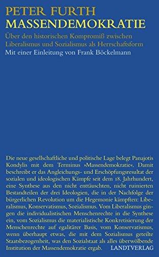 Massendemokratie (Landt Verlag)