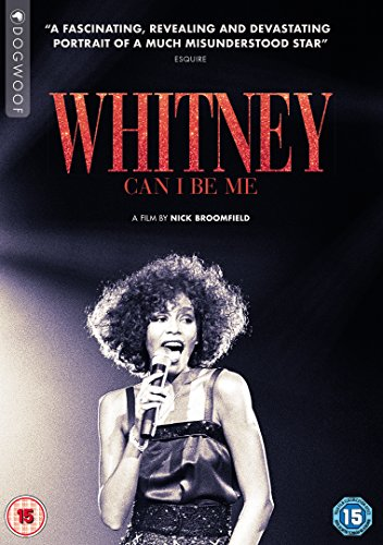 """Whitney """"Can I Be Me"""" [DVD] [Reino Unido]"""