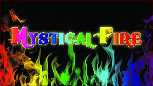 Mystical Fire – Feuerzusatz - 2