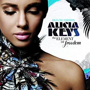 Alicia Keys - The Element Of Freedom (Deluxe Edition)