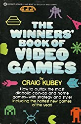The Winners Book of Video Games