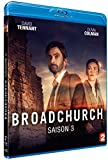 BROADCHURCH saison 3 [Blu-ray] [Import italien]