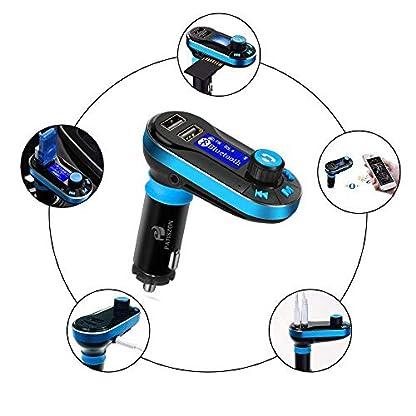 FM-Transmitter-Bluetooth-Auto-KFZ