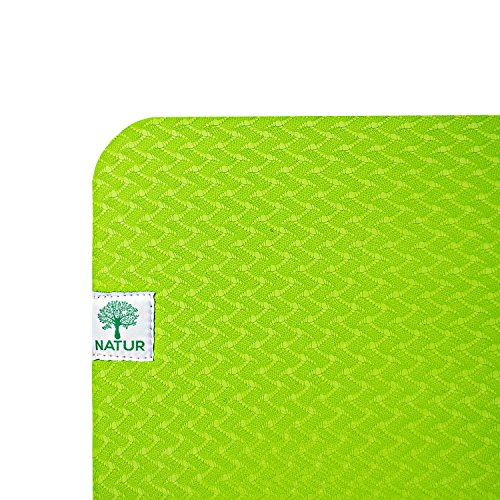 Zoom IMG-4 techfit tappetino per yoga 6mm