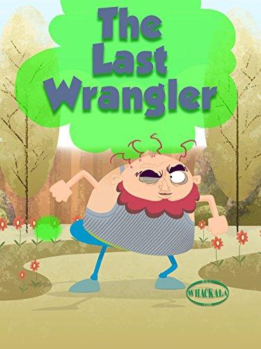 The Last Wrangler [OV] (Master Fart)