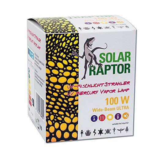 Econlux SolarRaptor 100W MVL PAR38 (Led-licht-lampe 100 Watt)