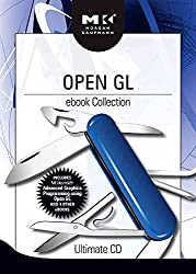[Open GL Ebook Collection: Ultimate CD] (By: Tom McReynolds) [published: September, 2008]