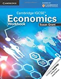Cambridge IGCSE Economics Workbook (Cambridge International IGCSE)