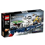 LEGO 42064 'Ocean Explorer' Building Toy