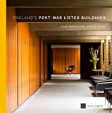 England's Post-War Listed Buildings