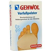 GEHWOL Polymer Gel Vorfußpolster 1 St preisvergleich bei billige-tabletten.eu