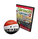 Dänisch Lernen - Einführungskurs - eBook und MP3 Audio