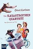 Das Katastrophen-Quartett: Frau Schneider aus Thor (Baumhaus Verlag)