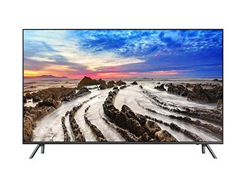Samsung UE-65MU7040 LED-Fernseher, schwarz