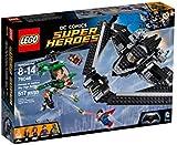 LEGO 76046 Super Heroes Batman v Superman Heroes of Justice, Sky High Battle