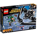 Lego Heroes of Justice Sky High, Multi Color