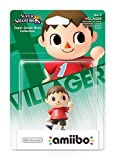 amiibo Smash Villager Figur