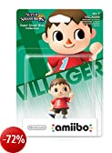 Amiibo Abitante - Super Smash Bros. Collection