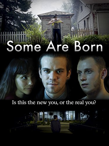 Some Are Born Cover