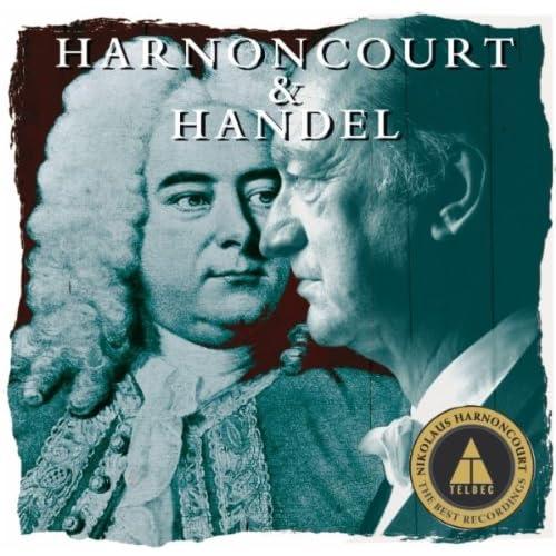 Concerto Grosso In C Major HWV318, 'Alexander's Feast' : I Allegro