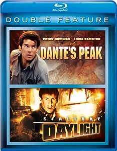Dante's Peak / Daylight [Blu-ray] [US Import]