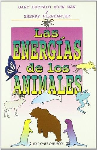 Las energías de los animales (SALUD Y VIDA NATURAL)