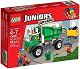 LEGO Juniors 10680: Garbage Truck