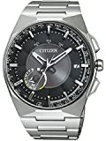 Citizen Eco-Drive Satellite Wave F100 Herrenuhr CC2006-53E