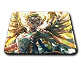 Instabuy Mousepad Mercy Winged Victory Overwatch (A) - Mauspad