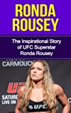 Best Ronda de Rouseys - Ronda Rousey: The Inspirational Story of UFC Superstar Review