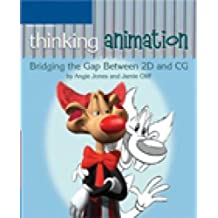 Thinking Animation: Bridging the Path Between 2d And Cg