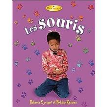Les Souris (Mice) (Petit Monde Vivant (Small Living World))
