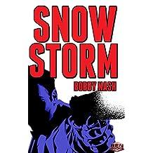 SNOW STORM (English Edition)
