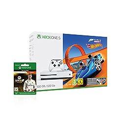 von MicrosoftPlattform:Xbox OneErscheinungstermin: 18. September 2017 Neu kaufen: EUR 249,999 AngeboteabEUR 249,99