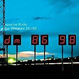 Songtexte von Depeche Mode - The Singles 86>98