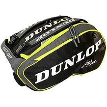 Paletero Dunlop Elite Amarillo 2017