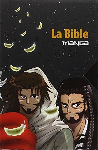 Coffret Collection La Bible Manga By Ryo Azumi/Kozumi Shinozawa January 19,2013