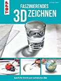 Faszinierendes 3D-Zeichnen: Schritt für Schritt zum realistischen Bild