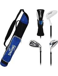 Spalding niños 'Golf Set, Azul, 11–14años