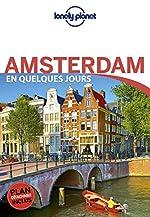 Amsterdam En quelques jours - 5ed de Planet Lonely