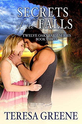 Secrets of the Falls (Twelve Oaks Farm Series Book 3) (English Edition)