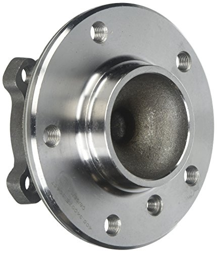 Centric 405.34007E Front Wheel Bearing and Hub Assembly