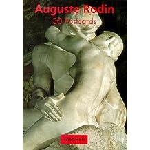 PostcardBook, Bd.32, Auguste Rodin (Postcardbooks)