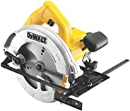DeWalt 185mm Compact Circ Saw, Yellow/Black, DWE560-B53 Year Warrnty
